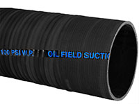 "Crude Oil Suction Hose ""Frac Hose"" (COS 800 60)"