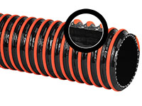 Series 1380 <b>(Nitril Blended Drop Hose)</b> (1380-300)