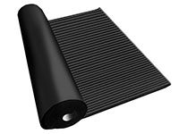 Corrugated Runner Matting 0