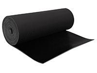 Commercial EPDM Sheet - Black (CO-EPDM-8)