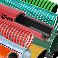 Hose and Hose Protection - Thermoplastic Hose