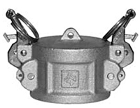 Dust Cap Coupler