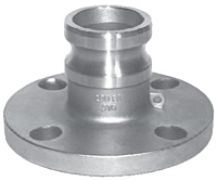 150# Flanged Adapter 316SS