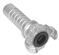 Universal Crowfoot Coupling - Hose End