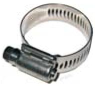 "Seal Fast 9/16"" Band All Stainless"