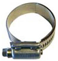Seal Fast Hi-Torque Clamps with Liner