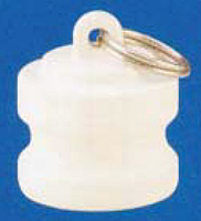 Banjo Polypropylene FDA - Adapter Dust Plug