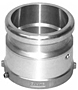 Swivel Fill Adapter - Top Seal Dual Point