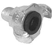 Universal Crowfoot Coupling - Male N.P.T. Ends
