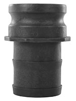 Contractors - Male Adapter x Hose Shank (E 300PP-OLD)