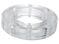 Acrylic TTMA Flange Sight Glasses (ASG-400TF)