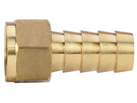 Brass Hose Fittings Female (209A-8D)