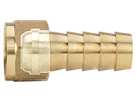 Brass Hose Fittings Female (209AS-8D)