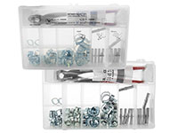 Pocket Size Service Kits with Standard Jaw Pincers -18500049