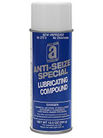 Lubricating Anti-Seize Special™
