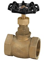 1 1/4 Inch (in) Size Brass Ball Globe Valve