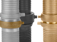 Pin Lug Shank Couplings