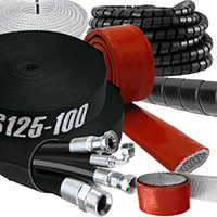Hose and Hose Protection - Hose Protection