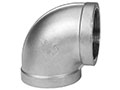 316 Stainless Steel 90 Degree Elbows